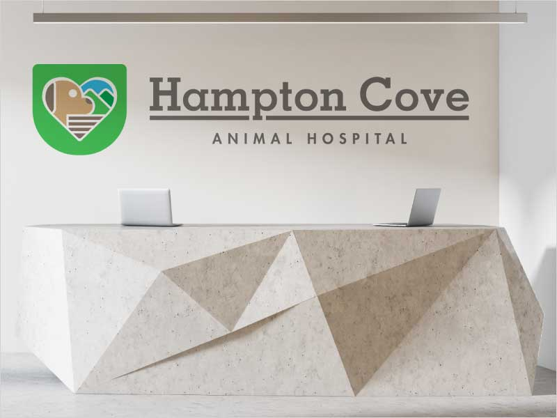 Animal-Hospital-Logo-In-Context