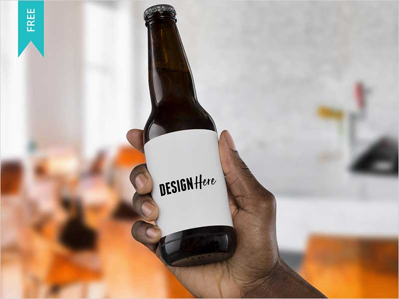 Beer-Bottle-Mockup---Free-PSD-Mockup