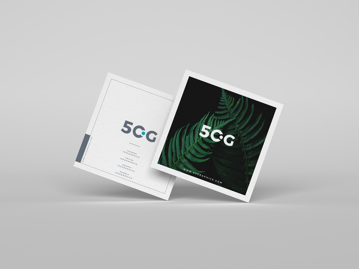 Free-Brand-Square-Business-Cards-Mockup-PSD-2019