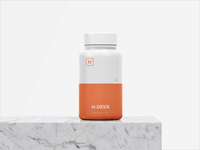 Free-Pills-Bottle-Mockup