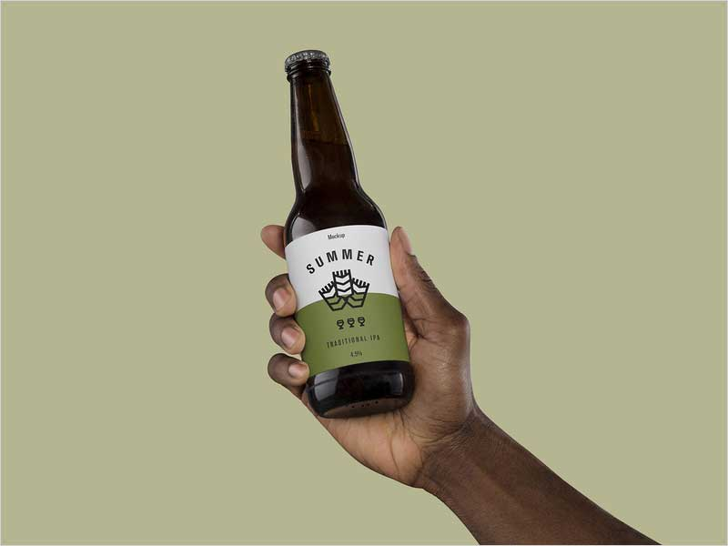 Freebie-Beer-Bottle-Mockup