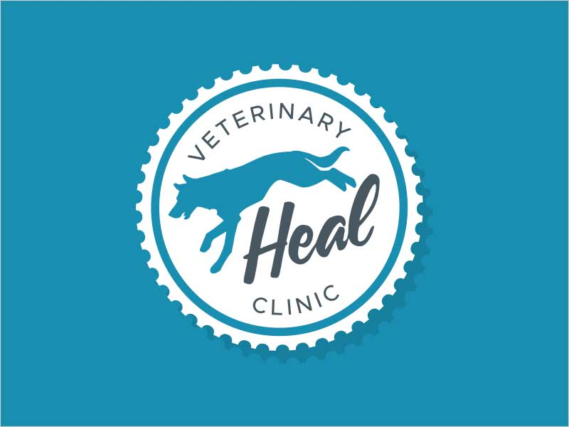 Heal-Veterinary-Clinic---Dog-Brand