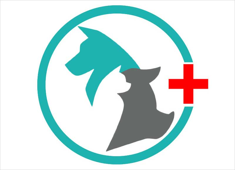 Logo-Design-for-Veterinary-Hospital