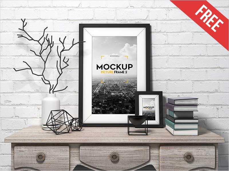 Picture-Frame-–-Free-PSD-Mockup