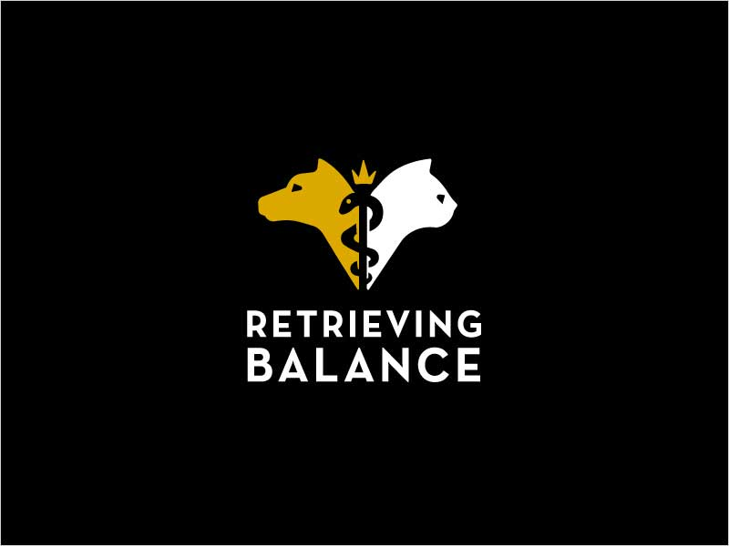 Retrieving-Balance-Mobile-Vet-Logo