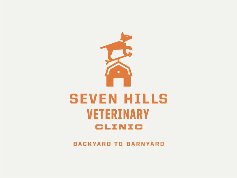 Seven-Hills-Veterinary-Clinic-Logo