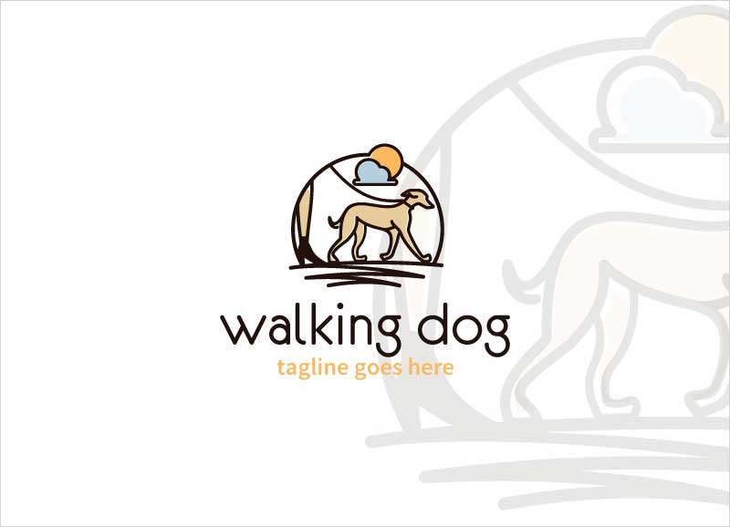 Walking-Dog