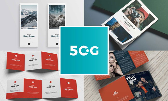 50-Most-Demanded-Brochure-Mockup-Collection-for-2019
