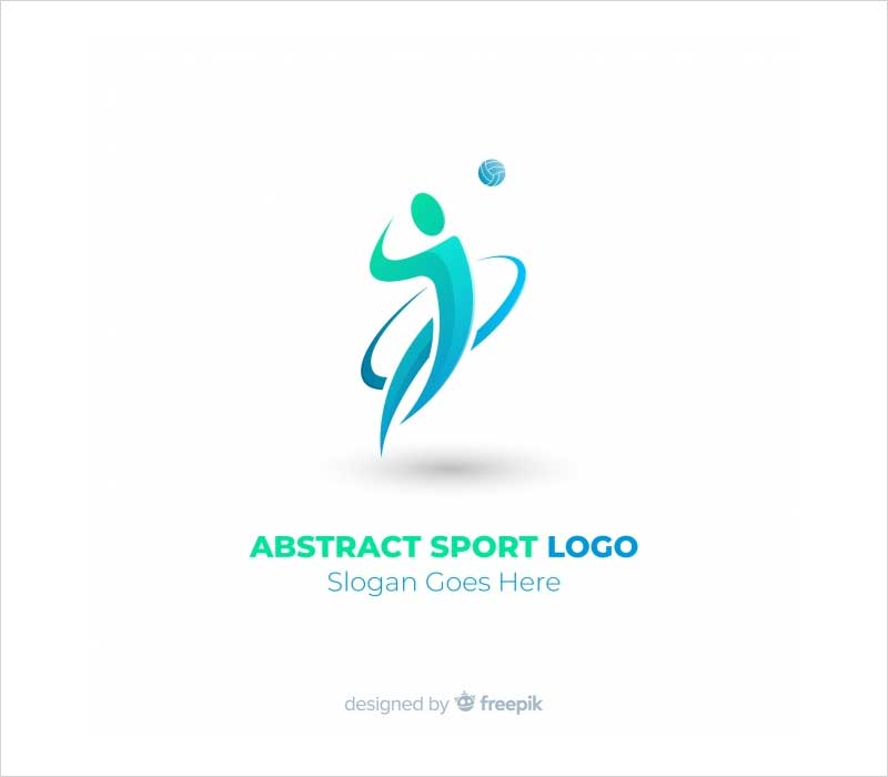 Abstract-Sport-Logo