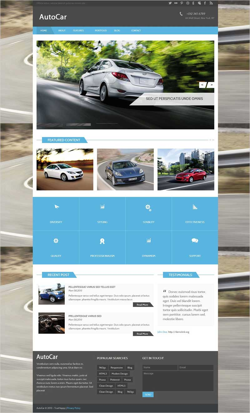 Autocar---Bootstrap-HTML-Template
