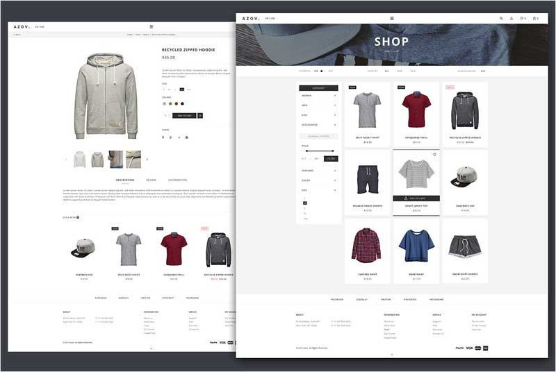 Azov---Fashion-eCommerce-PSD