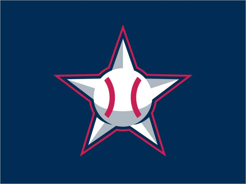 Baseball-Star-Logo