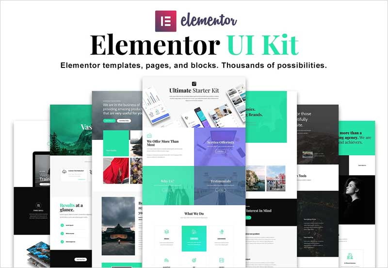 Elementor-UI-Kit,-Templates,-Blocks