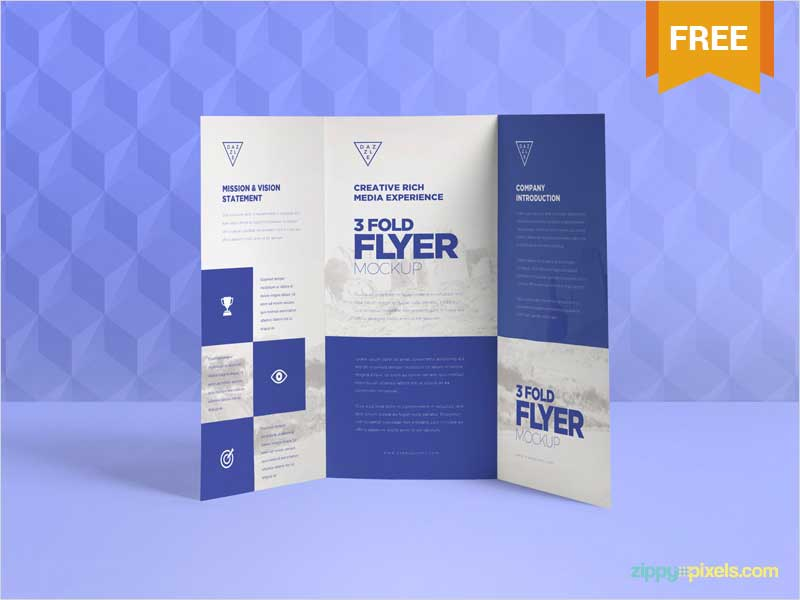 Free-&-Graceful-3-Fold-Brochure-Mockups
