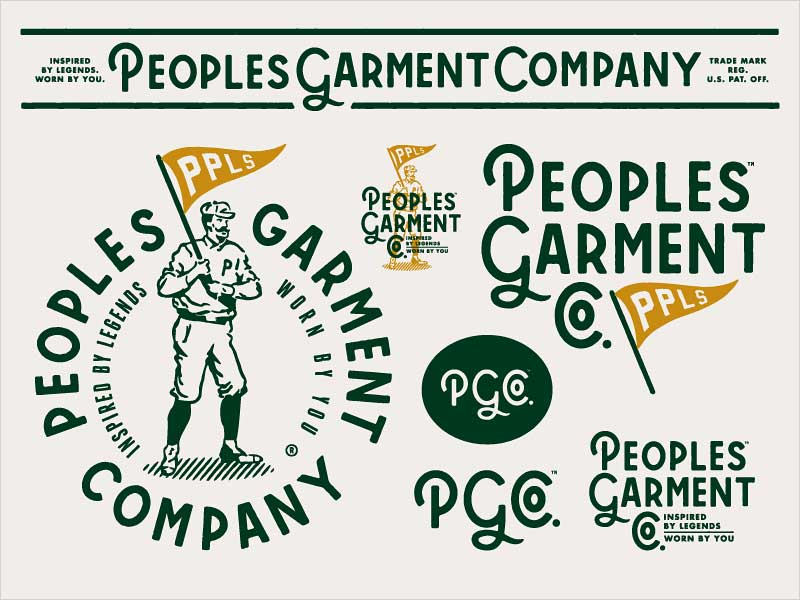 Peoples-Garment-Company---Branding