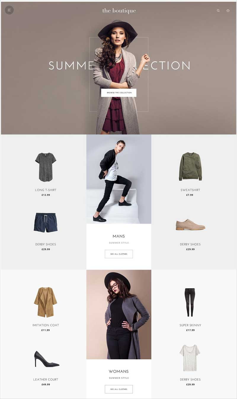 Shop-Creative-Shop-Template