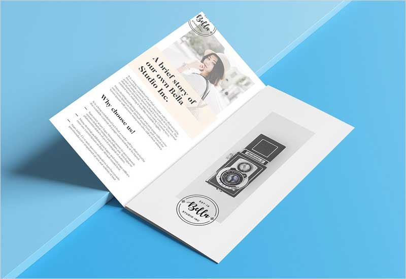 Agency-Profile-Trifold-Brochure