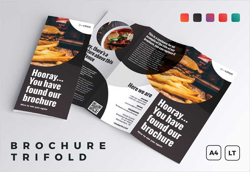 Brochure---Trifold