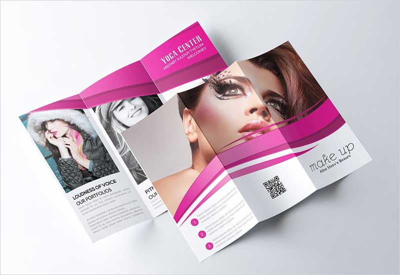 Fashion-Trifold-Brochure-Template