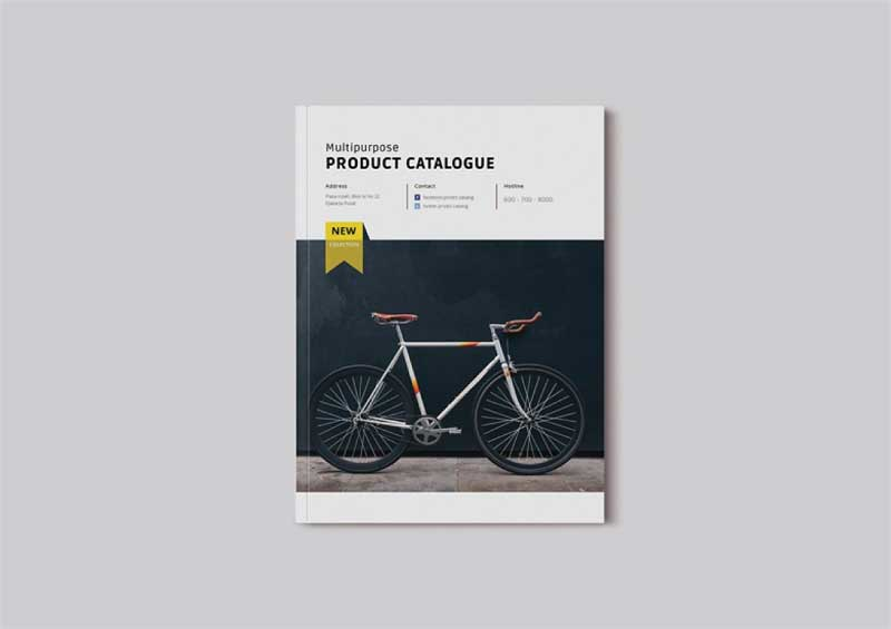 Multipurpose-Product-Catalogue