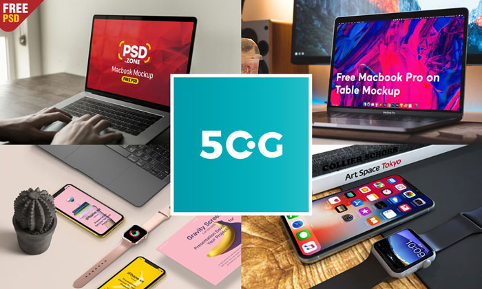 50-Free-and-Latest-Apple-Products-MockUps-for-2019