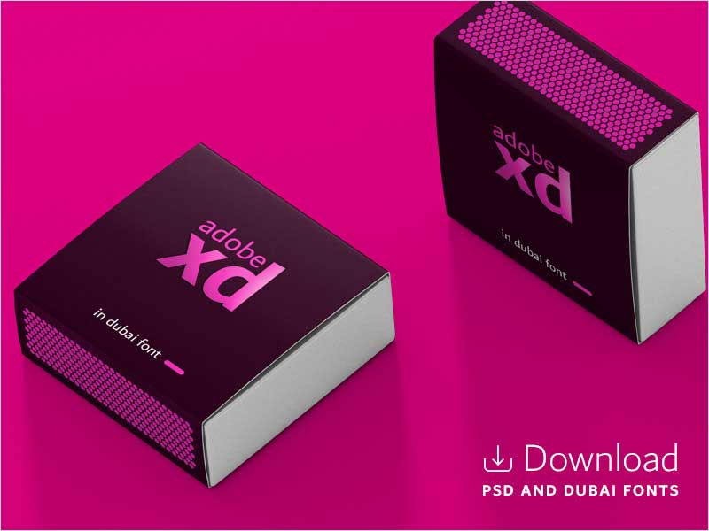 Adobe-Xd-Match-Box