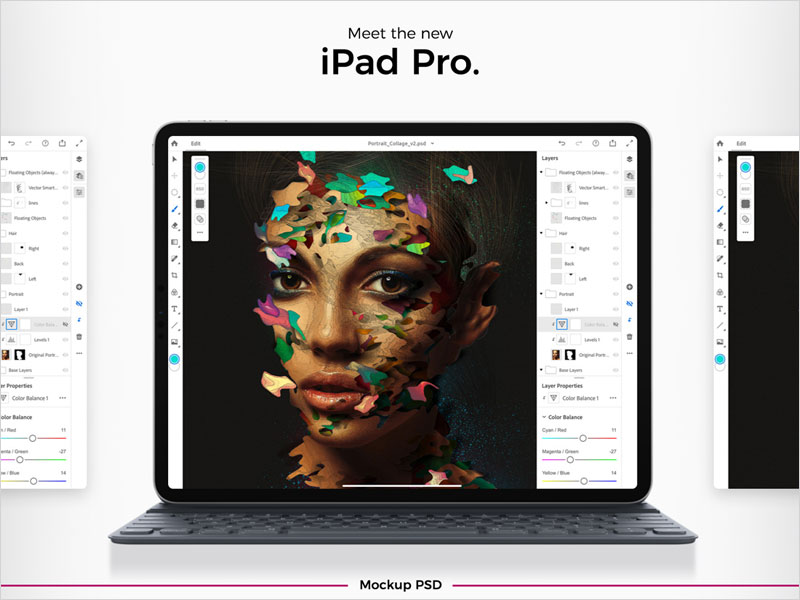 Apple-New-2018-iPad-Pro-Mockup-Freebie