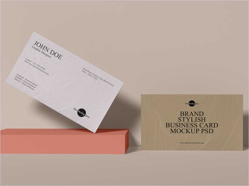 Free-Branding-Business-Card-Mockup-PSD
