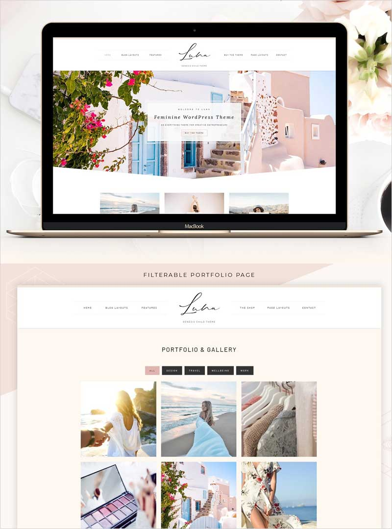 Luna---WordPress-Genesis-Theme