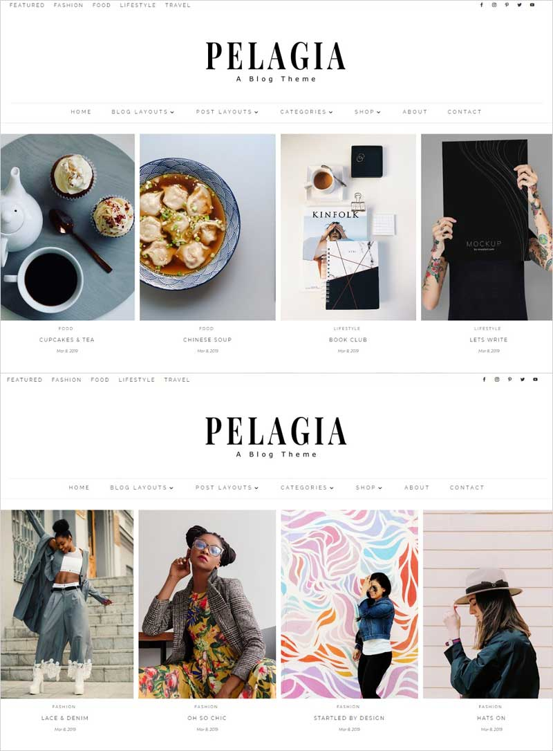 Pelagia-Divi-Blog-WordPress-Masonry