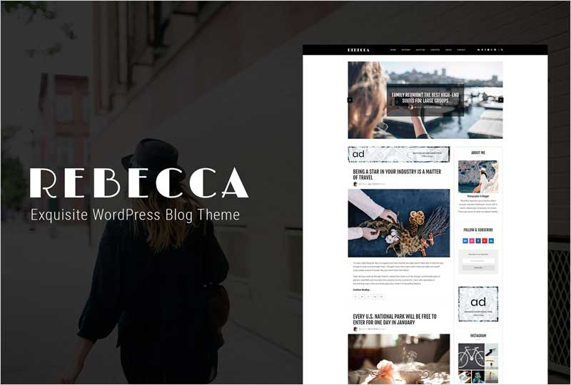 Rebecca---Exquisite-WordPress-Blog