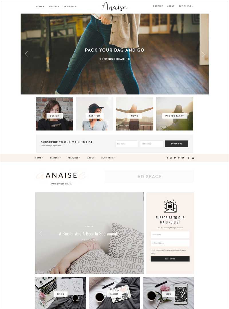 WordPress-Theme,-Responsive,-Anaise
