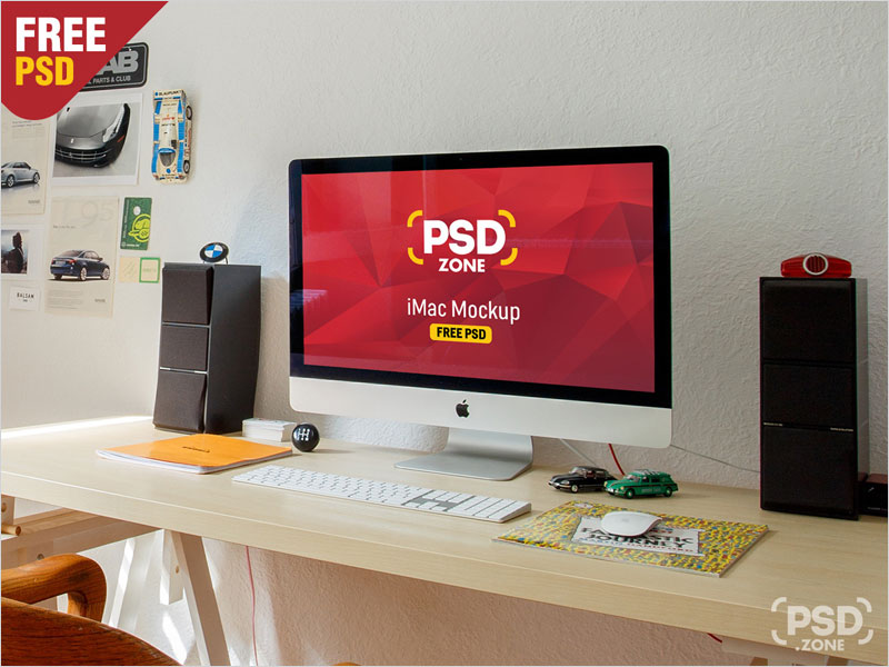 iMac-Workstation-Mockup-Free-PSD