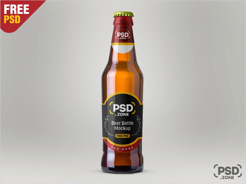 Beer-Bottle-Mockup-Free-PSD