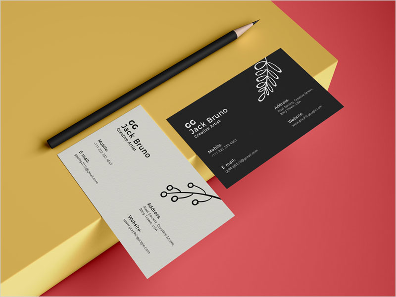 Free-Brand-Business-Card-Mockup-2019