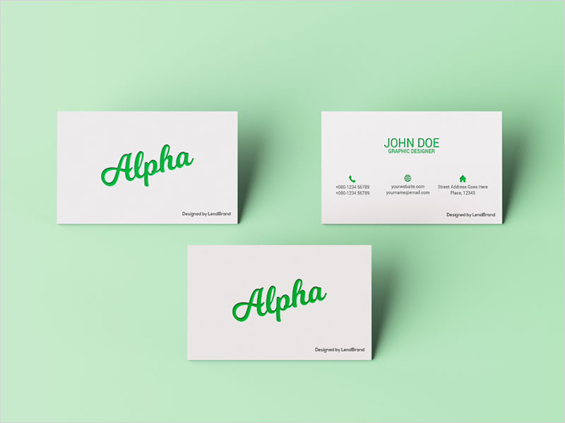 Free-Business-Card-Psd-Mockup-Vol-5