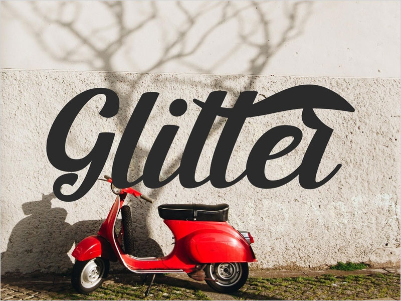 Glitter-Free-Font-Download-FREEBIES