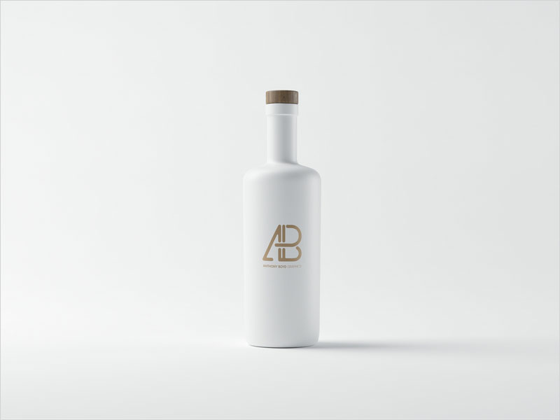 Matte-White-Bottle-Mockup