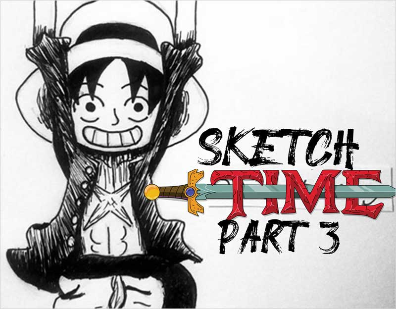 Sketck-Time-part-3