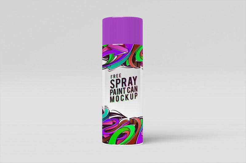 Spray-Paint-Can-Mock-Up