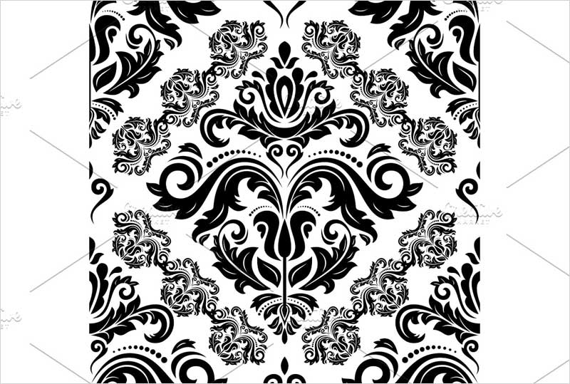 Classic-Seamless-Vector-Pattern