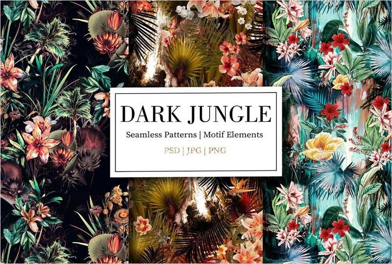 Dark-Jungle
