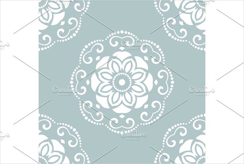 Floral-Fine-Seamless-Vector-Pattern