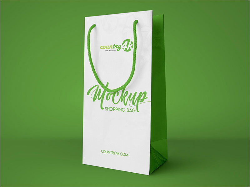Free-Shopping-Bag-PSD-MockUp-in-4k