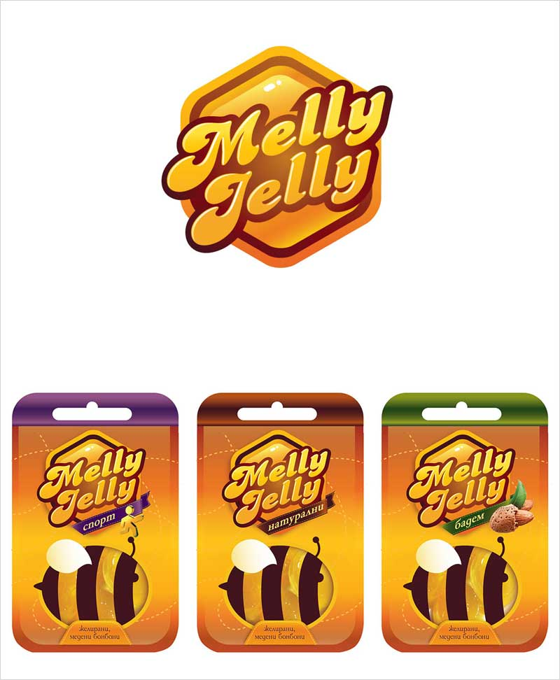 Melly-Jelly-candy-packaging