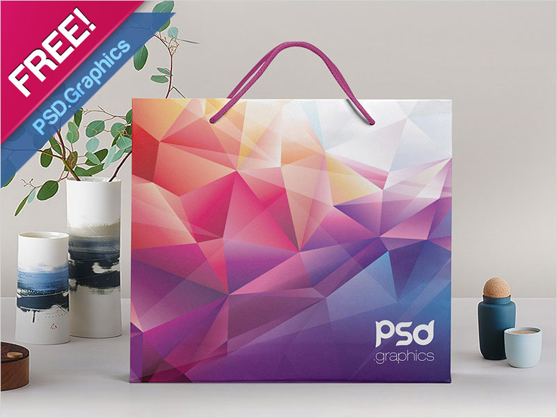 Shopping-Paper-Bag-Mockup-PSD