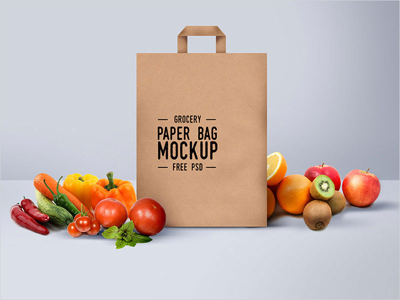 Shopping-Paper-Bag-Mockup