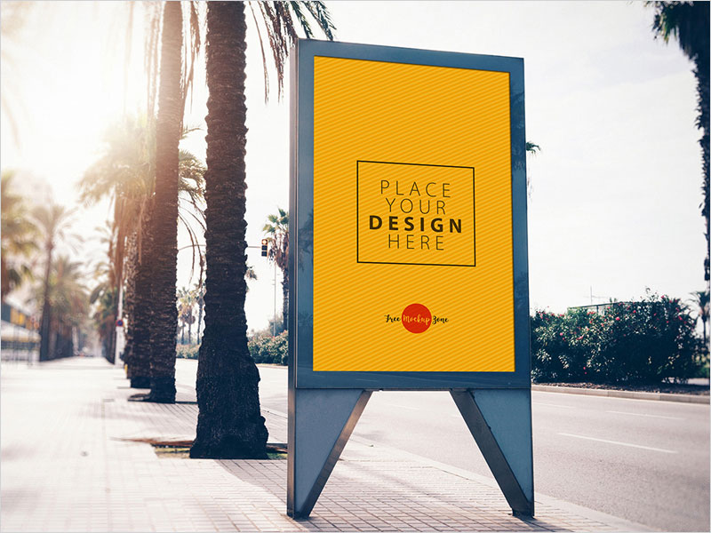 Street-City-Free-Billboard-Banner-Psd-Mock-Up