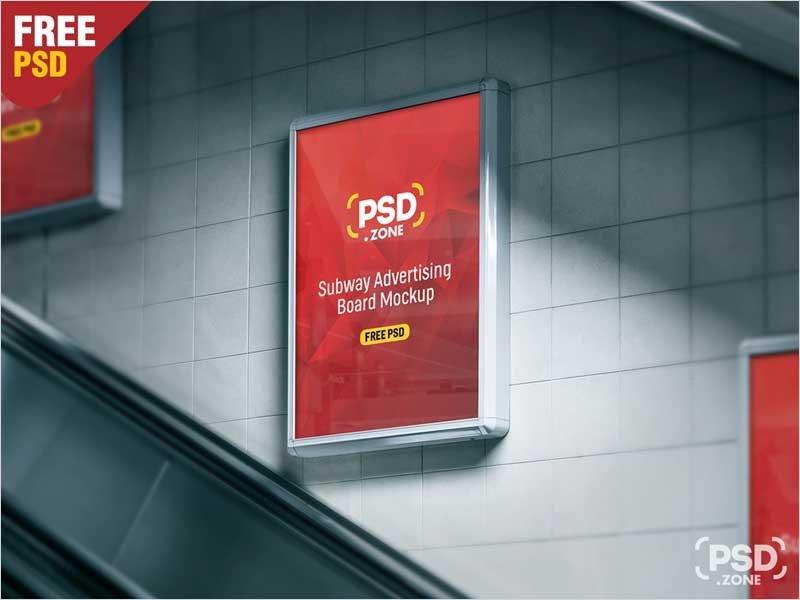 Subway-Advertising-Board-Mockup-PSD