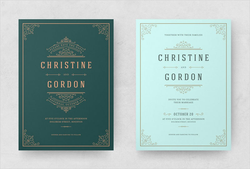 Wedding-Invitations-Cards-Templates